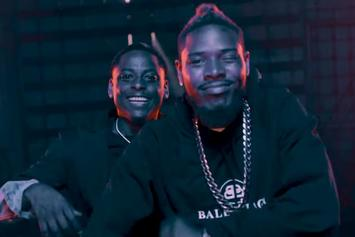 "Fetty Wap & Monty Hit The Club In ""Birthday"" Visual"