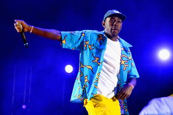 """Tyler, The Creator Reflects On His Old Music, Yelling On Songs, & Crafting """"Igor"""""""
