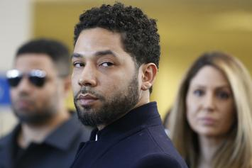Jussie Smollett Is Fighting To Dismiss A Special Prosecutor From Reviewing His Case