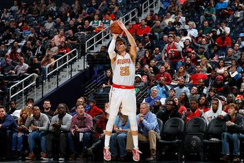 Kyle Korver Signs One-Year Deal With Milwaukee Bucks