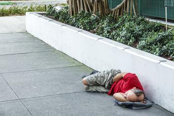 """Florida City Hopes To Drive Away The Homeless By Playing """"Baby Shark"""" On Repeat"""