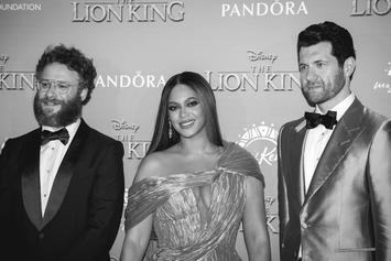 """""""The Lion King"""" Destroys International Box Office With $269 Million Dollars"""