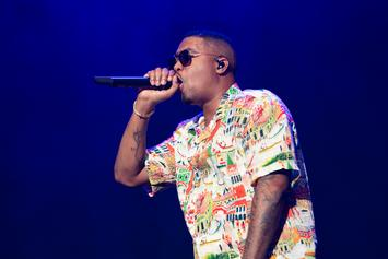 """Nas """"Lost Tapes 2"""" First Week Sale Projections Revealed"""