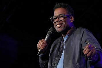 """Chris Rock's """"Saw"""" Reboot Release Date Bumped Up By Five Months"""