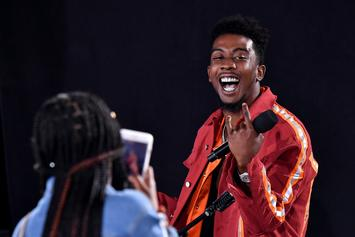 Desiigner Says He Spends $20K A Month On Uber