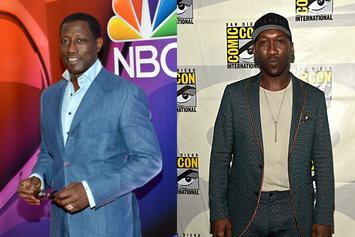 """Wesley Snipes Co-Signs Mahershala Ali As The Lead In Marvel Studios' """"Blade"""""""