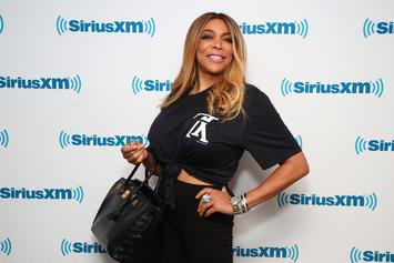 Wendy Williams Signs Deal With Lifetime To Produce Her Own Biopic