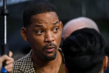 """Will Smith Tries To Murder His Younger Self In New """"Gemini Man"""" Trailer"""
