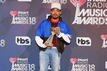 """Chance The Rapper's """"The Big Day"""" Early Reactions Are Very Positive"""
