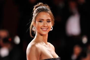 Jessica Alba's Twitter Hacked & Littered With Racist & Homophobic Tweets