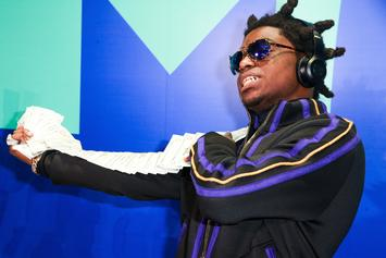 "Kodak Black Taunts Southside After Yung Miami Threats: ""I Ripped Dat Bih Ainna?"""