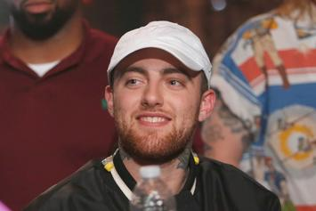 Mac Miller's Life Will Be Celebrated At Blue Slide Park On One-Year Death Anniversary