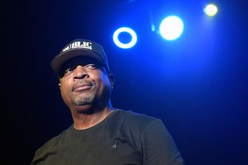 Chuck D Accuses Record Label Of Cheating Him Out Of $1 Million