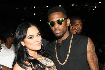 Fabolous' Recent Police Run-In Won't Affect Emily B Harassment Plea Deal