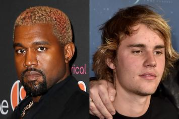 Kanye West & Justin Bieber Link Up In Japan On A Non-Business Related Flex