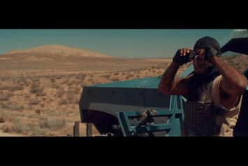 """The Game Brings Aboard Dave East For His Apocalyptic """"West Side"""" Video"""