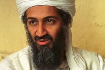 Osama Bin Laden's Son Reportedly Dead