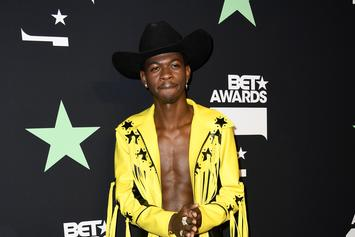 "Lil Nas X's ""Old Town Road"" Spends Another Week At No. 1; Lil Tecca Cracks Top 10"