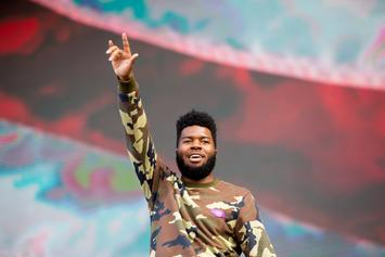 Khalid Announces Benefit Concert For Families Of El Paso Shooting Victims