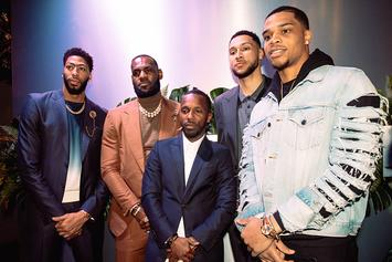 """LeBron James, Kevin Hart & More React To NCAA's """"Rich Paul Rule"""""""