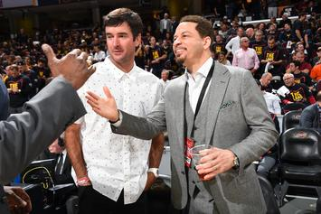 """Chris Broussard Calls Out NCAA's """"Rich Paul Rule"""" For Being Racist"""