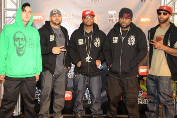 Joell Ortiz Reflects On Slaughterhouse's Glorious Run