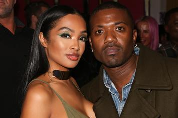 "Ray J & Princess Love's BDSM ""Love & Hip Hop"" Scene Has Left Fans Scarred For Life"