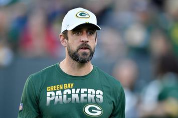 Aaron Rodgers Slammed By Cris Carter Over Matt LaFleur Rumors