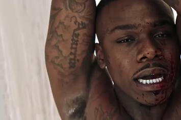 """DaBaby Gets Tortured In Lil Baby & Quality Control's New """"Baby"""" Video"""