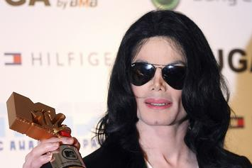 "Michael Jackson Accuser Says It's ""Unfortunate"" MTV Won't Change Name Of Award"