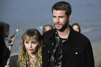 "Miley Cyrus & Liam Hemsworth Split Due To Singer's ""Old"" Ways: Report"