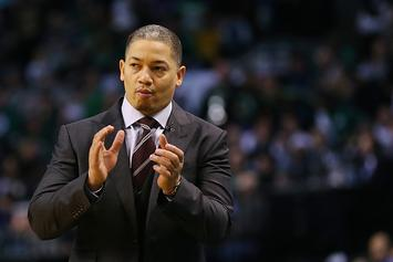 Tyronn Lue To Join Los Angeles Clippers Coaching Staff: Report