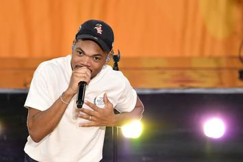 "Chance The Rapper Reaches Historic SoundCloud Numbers After ""The Big Day"""