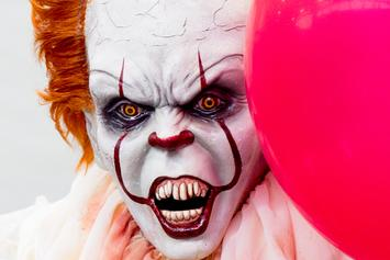 """""""IT Chapter 2"""" Expected To Score A $110 Million Box Office Debut"""