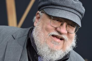 """Game Of Thrones"" Creator Says End Of Series Won't Affect The Novels"