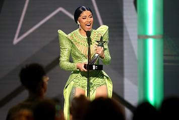 """Cardi B Applauds Jay-Z's NFL Deal, Thinks He Could """"Bring Back Colin Kaepernick"""""""
