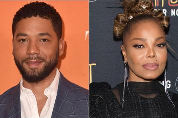 """Jussie Smollett Links With Janet Jackson To Return Support During """"Metamorphosis"""" Tour"""