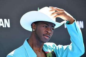 Lil Nas X Jokes About Being Dethroned By Billie Eilish On Hot 100