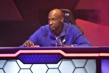 """Lamar Odom & Ray Lewis Cast In """"Dancing With The Stars"""""""