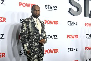 "50 Cent's ""Power"" Premiere Was Star-Studded: La La Anthony, Snoop Dogg & More"