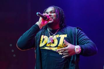 Hip-Hop Stands By Tee Grizzley After Tragic Shooting