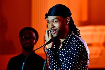 PartyNextDoor Previews New Song: Listen