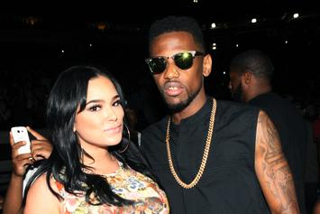 Fabolous Says He's Ready For A Daughter After Reuniting With Emily B