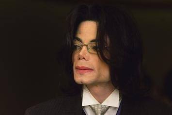"Michael Jackson's Spokesperson Makes Surprise ""Mystery"" Announcement"