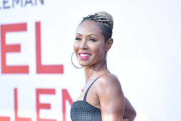 """Jada Pinkett Smith Explains Why It Was """"Imperative"""" To Interview Jordyn Woods"""