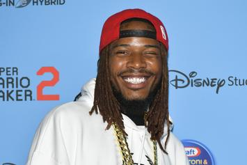 """Fetty Wap Makes Major Announcement After Being Accused Of """"Falling Off"""""""