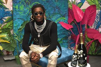 """Young Thug's """"So Much Fun"""" First Week Sales Revealed"""