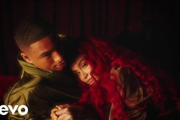 """Kehlani & Arin Ray Double Up With """"Change"""" Music Video"""