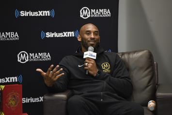 Kobe Bryant Blamed for 2004 NBA Finals Loss By Anonymous Teammate