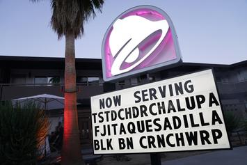 Taco Bell Revamping Its Menu & Ditching Long-Time Combo Options